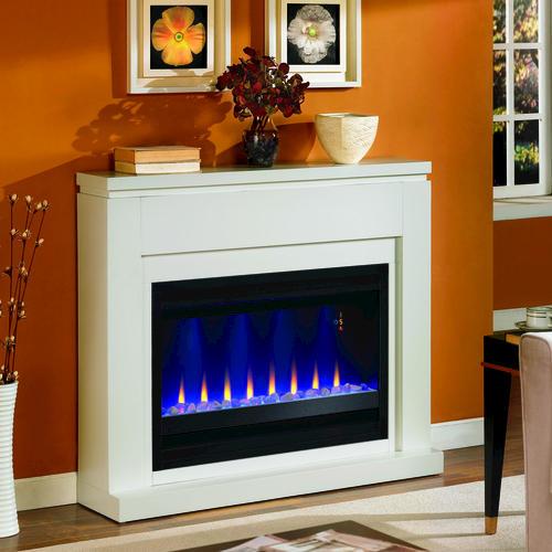 Electric Fireplace Insert Menards Fireplace Electric: Spray Paint