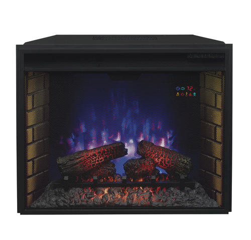"""28"""" Spectrafire Plus Insert With Screen Front at Menards"""