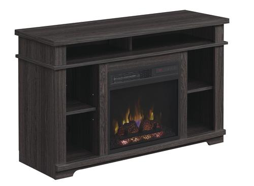 chimneyfree 44 morland electric fireplace entertainment center in rh menards com Walmart Electric Fireplace TV Stand Walmart Electric Fireplace TV Stand