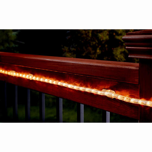 Menards Led String Lights : Command Outdoor Rope Light Clips with Foam Strips at Menards