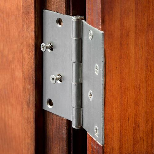"Mobile Home Exterior Door Hinges: ACP 4"" Exterior Door Hinge Shims 10-pkg. At Menards®"