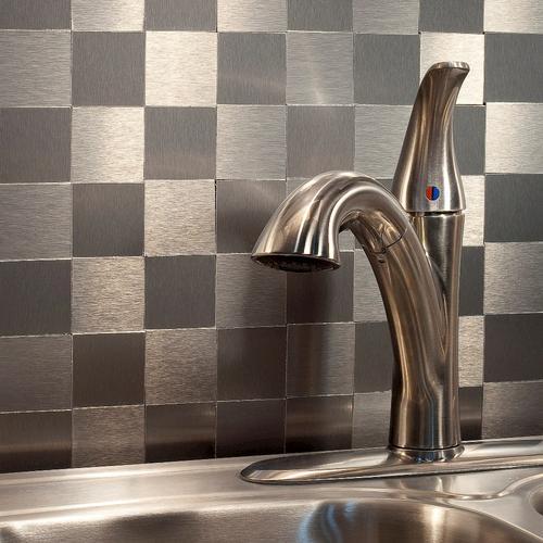 SP19 Peel And Stick Backsplashes For Kitchens