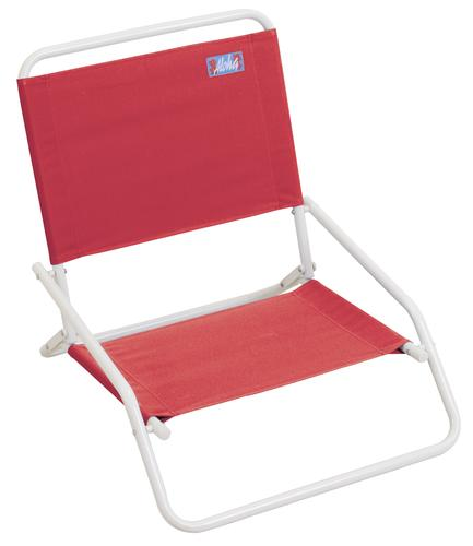 Low Back Beach Chair Assorted Colors at Menards