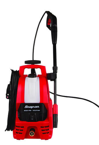 Snap On 174 1 650 Psi Electric Pressure Washer At Menards 174