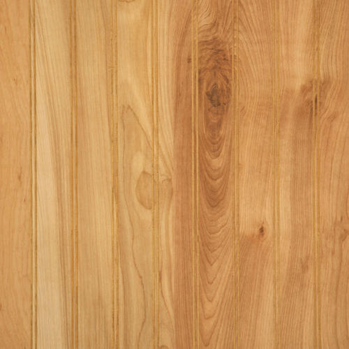 birch plywood wainscoting 2