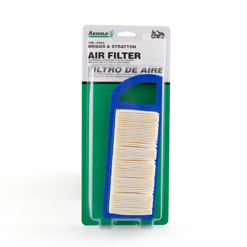 Arnold Replacement Air Filter for Briggs & Stratton