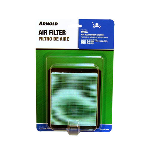 Arnold Replacement Air Filter for Honda OE ZL8