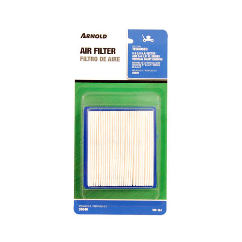 Arnold Replacement Air Filter for Tecumseh Engine OE