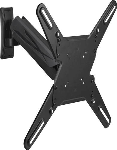 Led lcd plasma 3 movement rotate swivel and tilt plus - Vertical sliding tv mount ...