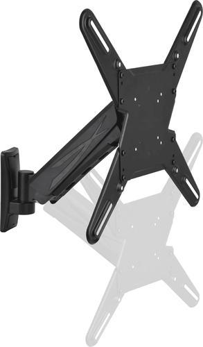 Led lcd plasma 3 movement rotate swivel and tilt plus - Vertical sliding tv wall mount ...