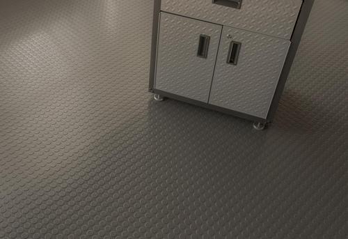 g floor garage floor cover protector 10 39 x 24 39 coin at menards. Black Bedroom Furniture Sets. Home Design Ideas