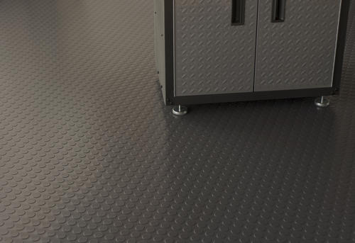 G Floor Garage Floor Cover Protector 10 X 24 Coin At