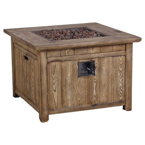 Solana Gas Fire Table At Menards 174