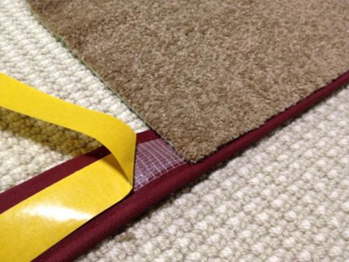 Beautiful ... Carpet Binding Tape Runners Squares Videos X ...