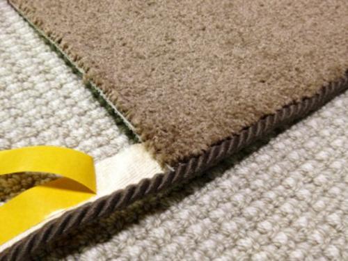 Instabind Rope Edge Style Carpet Binding 50 At Menards 174
