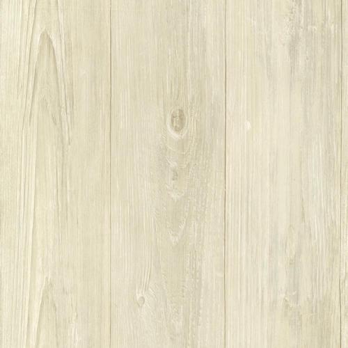mapleton sand faux wood texture wallpaper at menards