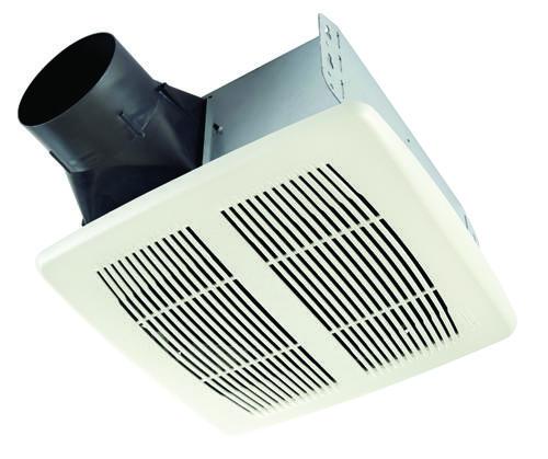 Broan Invent Bath Fan 110 Cfm At Menards