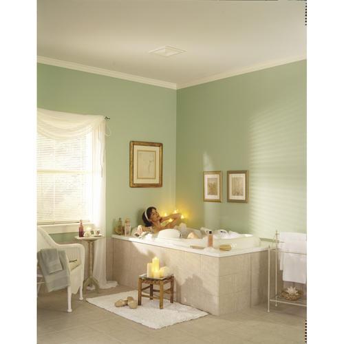 Broan Ceiling Or Wall Bath Fan 70 Cfm At Menards