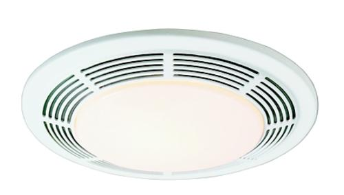 Broan 174 Fan With Light And Night Light 100 Cfm At Menards 174