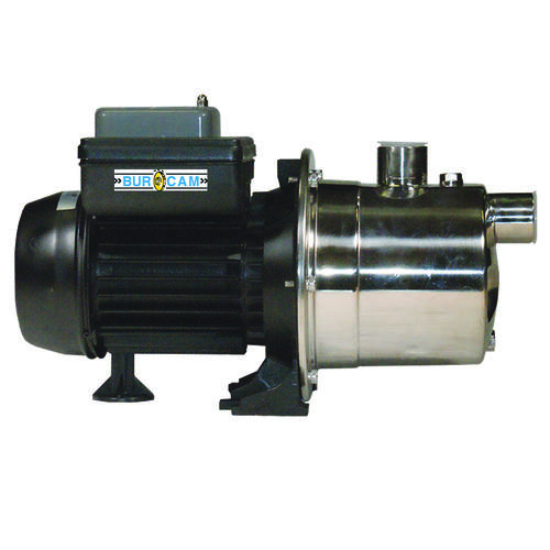 how to clean injectors on jet pump well