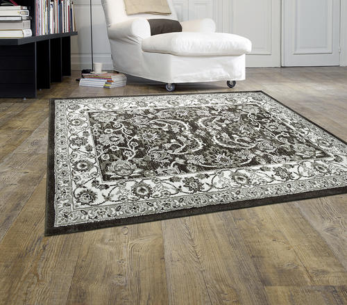 Carpet Art-Deco Wilton Battisti Collection Area Rug 5' X 8