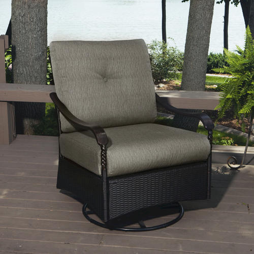 Colton Swivel Glider Lounge Chairs At Menards