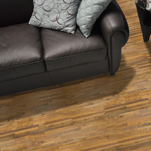 Prefinished Superfast Diamond Golden Wheat Oak Solid Hardwood | Ask ...