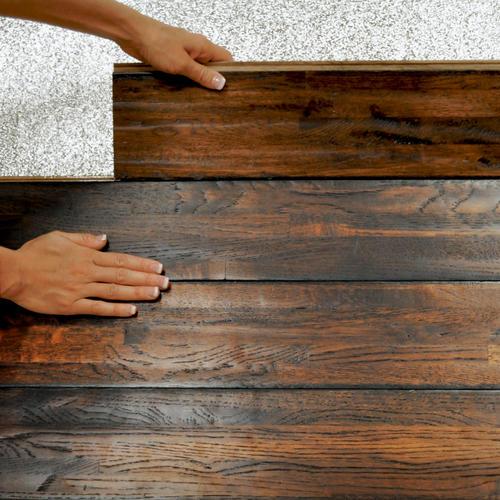 Superfast 174 Diamond Autumn Oak Solid Hardwood Flooring 5 8