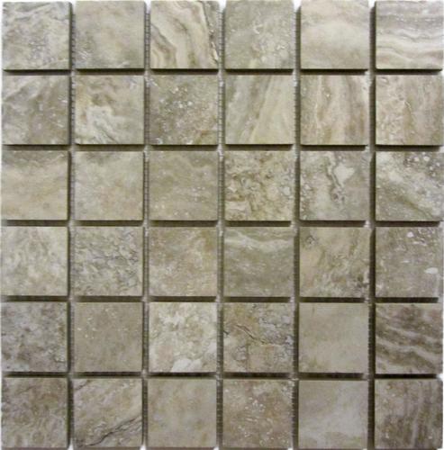millennium stone glazed porcelain tile mosaic tile 12 x12 at menards. Black Bedroom Furniture Sets. Home Design Ideas