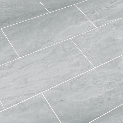 Snapstone 174 Non Interlocking Porcelain Floor Tile 12 Quot X 24