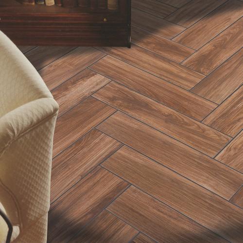 snapstone interlocking porcelain floor tile 6 x 24 5 at menards. Black Bedroom Furniture Sets. Home Design Ideas