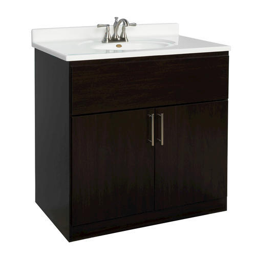 Dakota collection 36 x 21 vanity base at menards - Menards bathroom wall cabinets ...