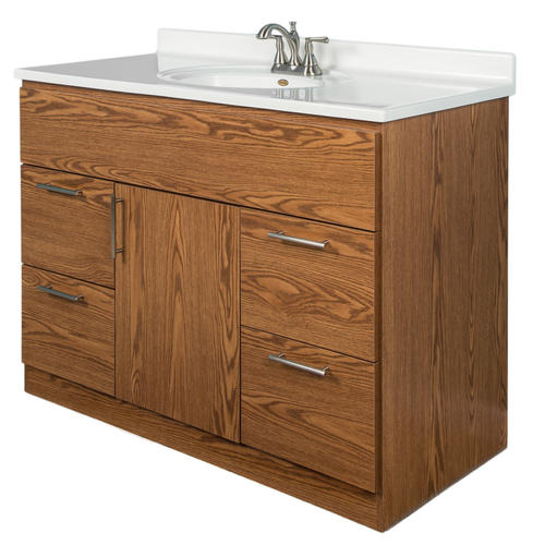 Dakota Collection 48quot; x 21quot; Vanity Base at Menards®