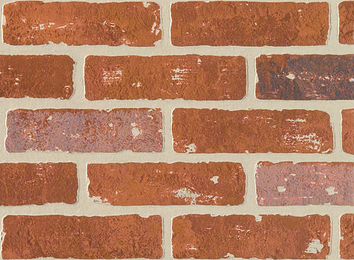 Fake Brick Hardboard Panels ~ Dpi earth stones carriage house brick hardboard