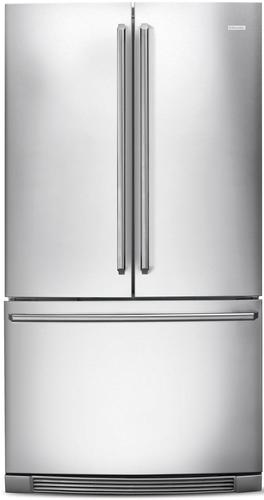 Electrolux 174 22 55 Cu Ft Counter Depth French Door