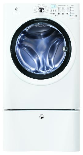 Electrolux 174 4 2 Cu Ft Front Load Washer At Menards 174
