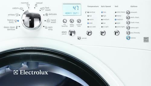 washing machine menards