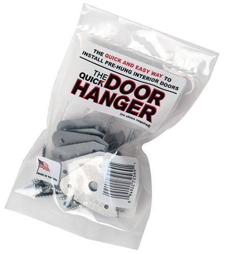 Quick Door Hangers 6 Per Package At Menards 174