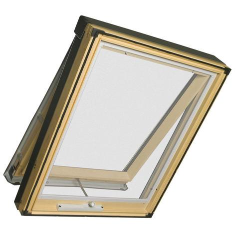 Fakro Manual Venting Fv Energy Star Low E Glass Skylight
