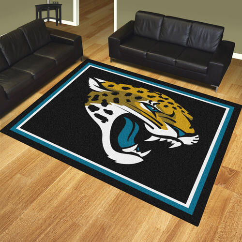 Nfl Area Rugs: Fanmats NFL Area Rug 8' X 10' At Menards®
