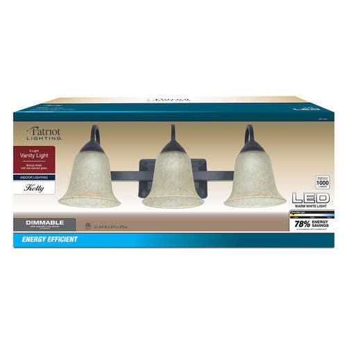 Vanity Lights Menards : Patriot Lighting 21-3/4