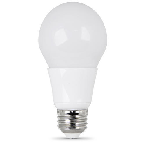 Feit 40 Watt Replacement 3000K Dimmable LED Light Bulb At