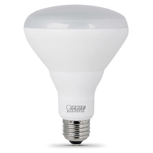 feit led dimmable br30 reflector light bulb at menards. Black Bedroom Furniture Sets. Home Design Ideas