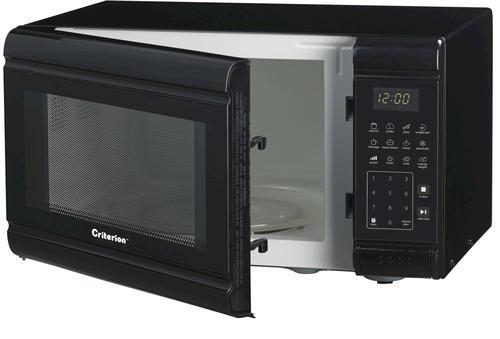 Countertop Microwaves At Menards : Criterion? 0.9 cu. ft. Black Microwave at Menards?