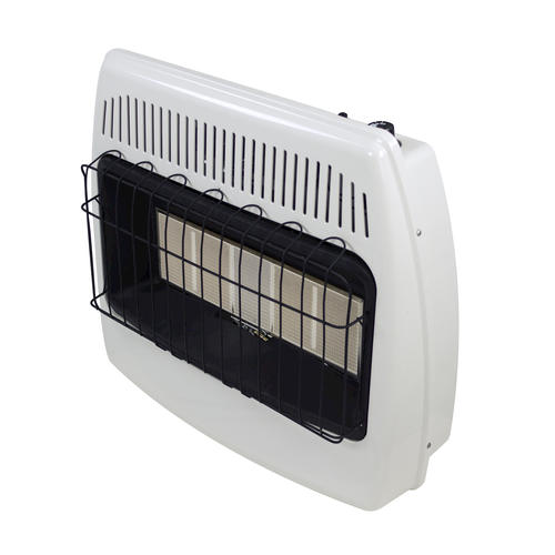 Dyna Glo 30 000 Btu Infrared Vent Free Wall Heater At Menards 174