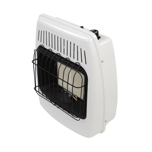 Dyna Glo 12 000 Btu Infrared Vent Free Wall Heater At Menards 174