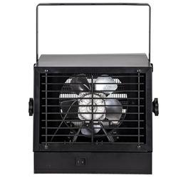 Dyna Glo Pro 7 500 Watt 240 Volt Electric Garage Heater At