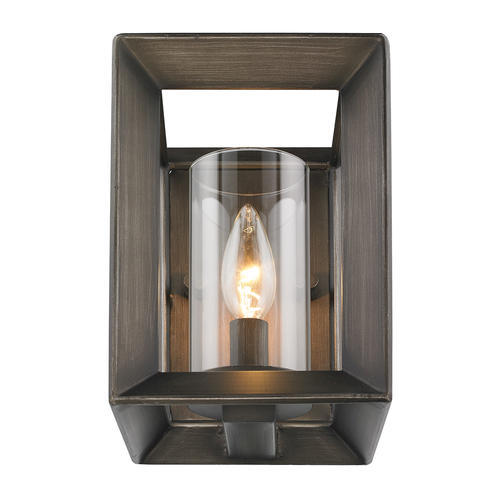 Menards Indoor Wall Sconces : Patriot Lighting Samson 12
