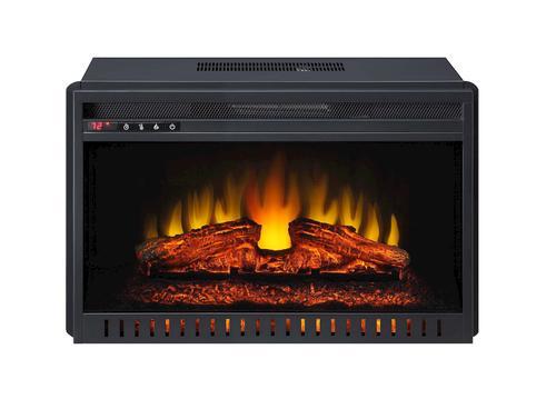Whalen Sheldon 60 Quot Cappuccino Electric Fireplace At Menards 174