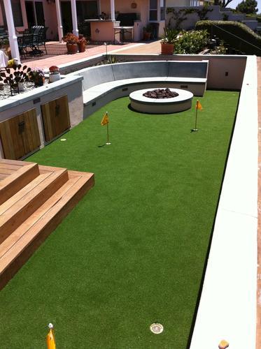 Grass Tex Pro Putt Indoor Outdoor Carpet 12ft Wide At Menards 174